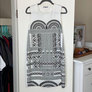 Zara Aztec Dress